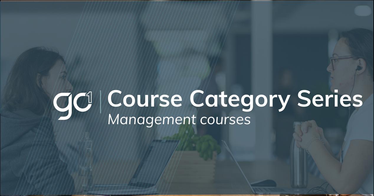 July Management: Course Spotlight