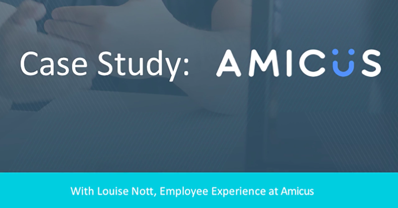 Case Study: Amicus