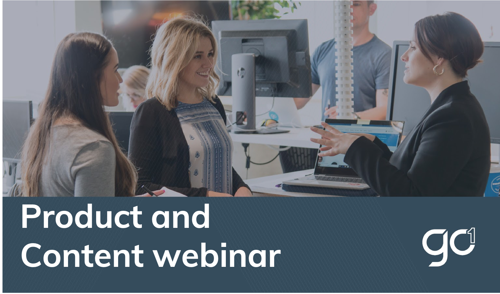 Webinar Catch-Up: March Product and Content Update