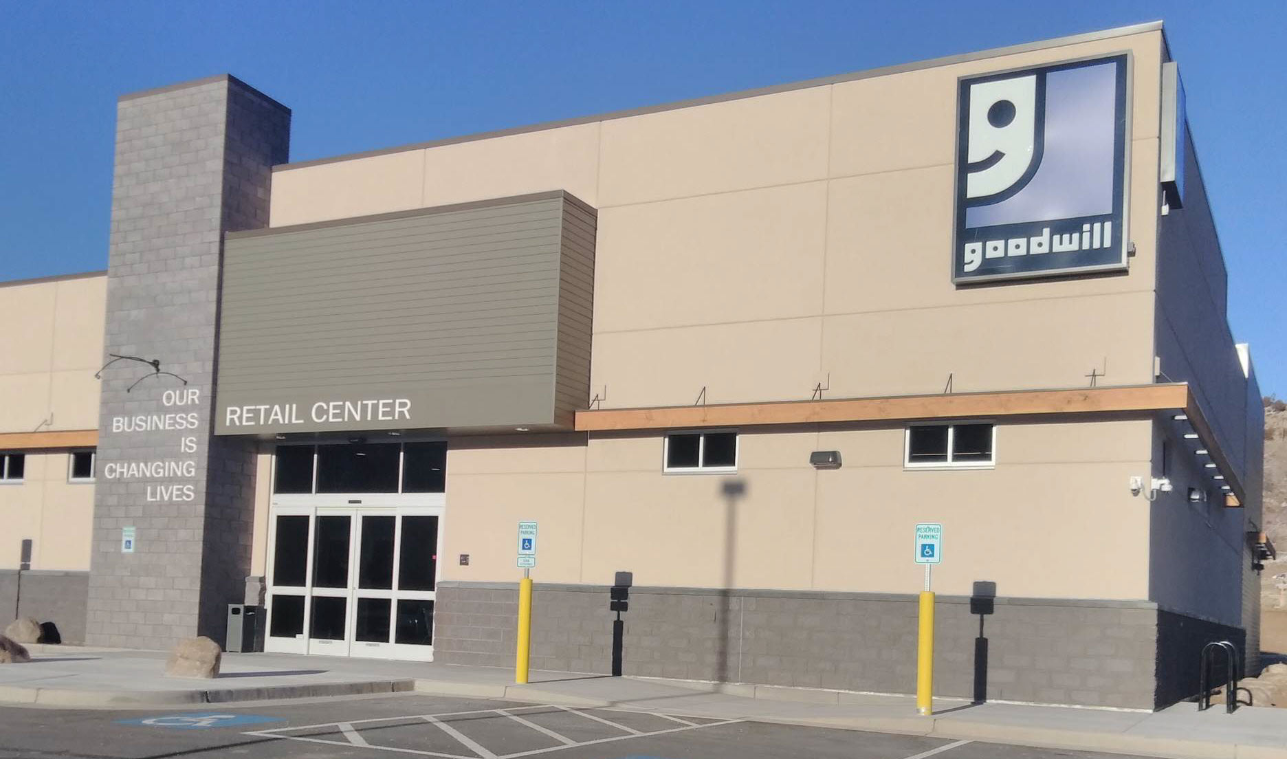 Case Study: Discover Goodwill of Southern and Western Colorado