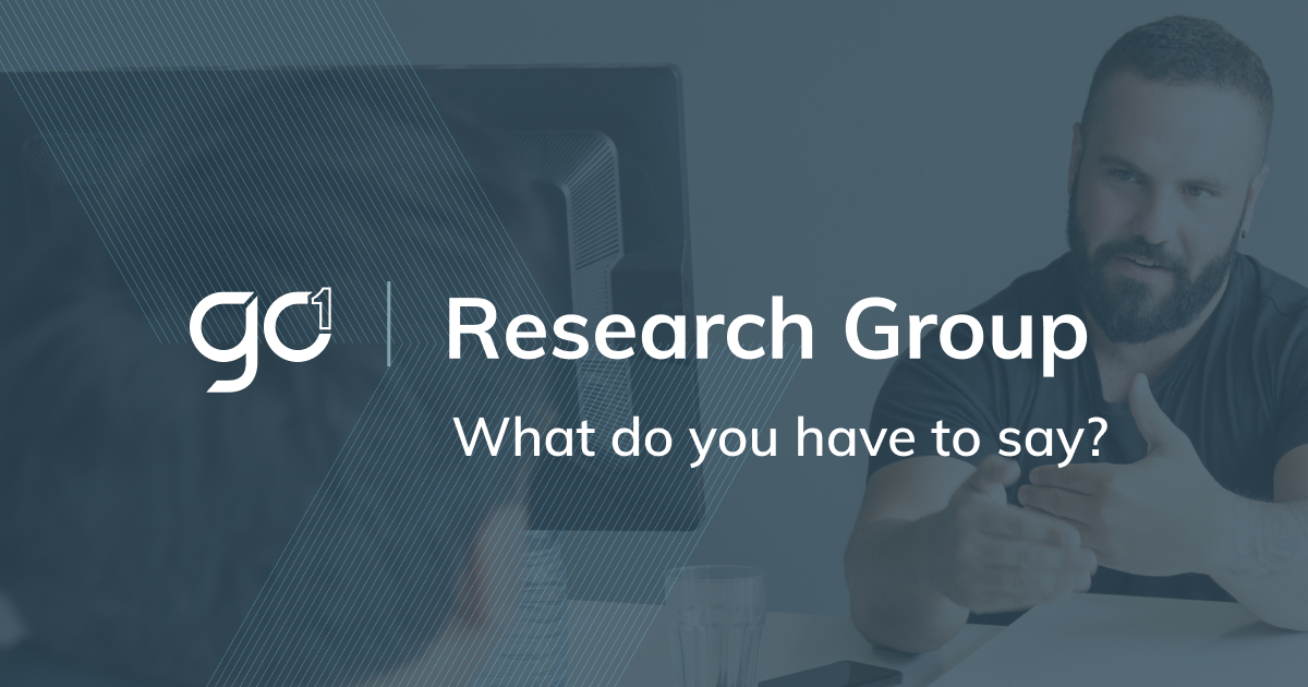 GO1 Research Group