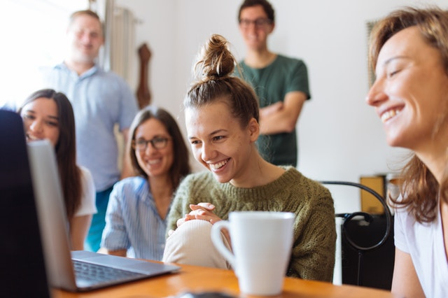 The Psychology Behind Effective Workplace Appreciation