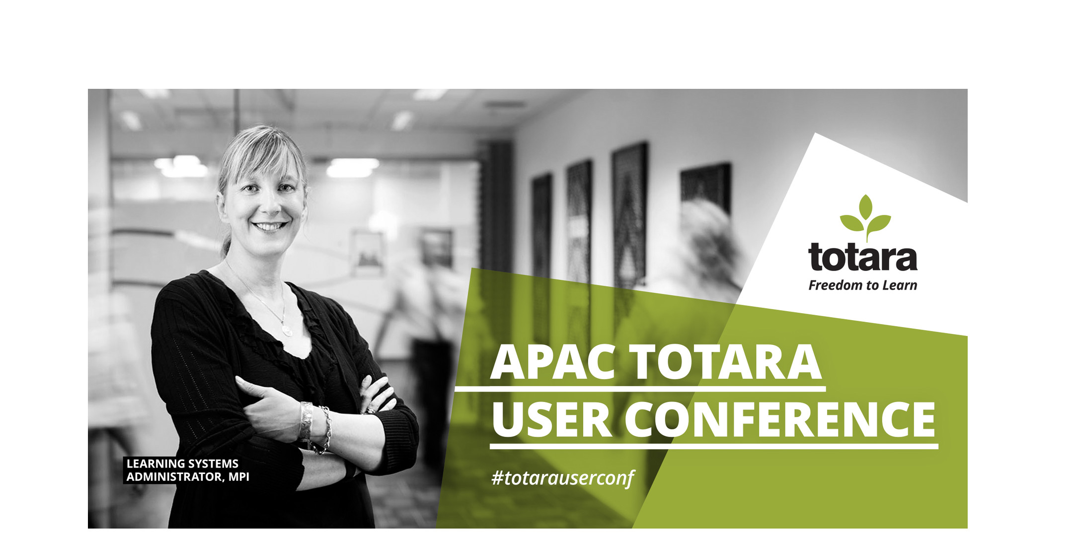 Join GO1 at the Totara User Conference