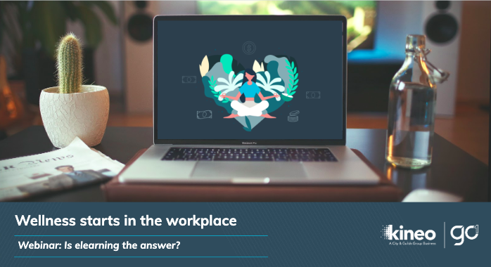 Webinar Recap: Wellness starts in the workplace