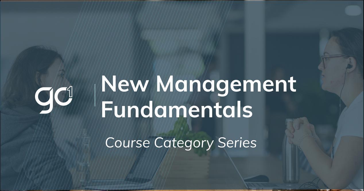 New Management Fundamentals: Intellezy