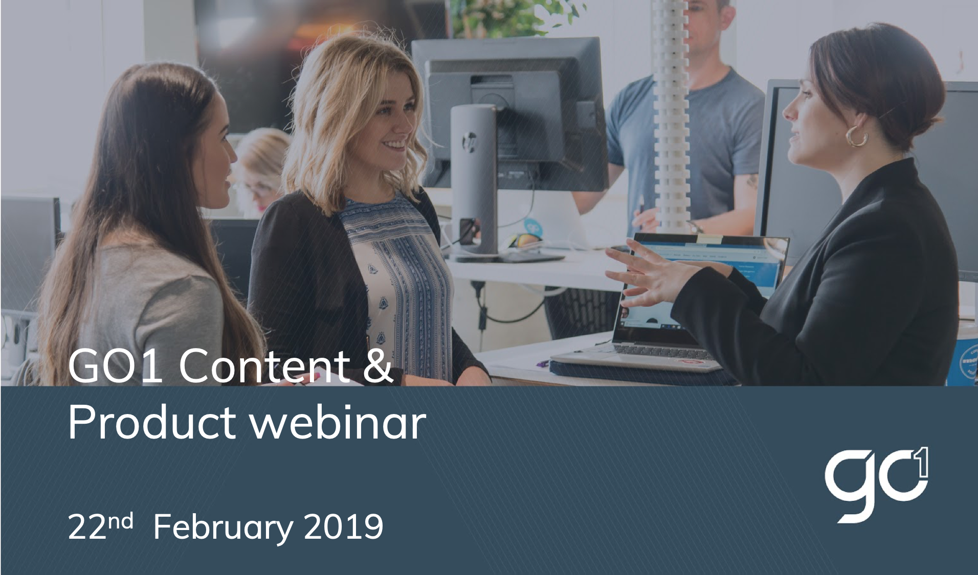 Webinar Catch-up: February Product and Content update